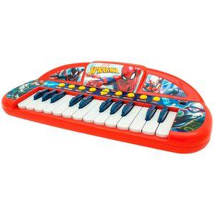Teclado-Musical-Homem-Aranha---Toyng