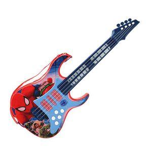Guitarra-Musical-Homem-Aranha---Toyng