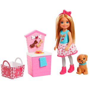Barbie-Barraca-de-Lanches-Pet-da-Chelsea---Mattel