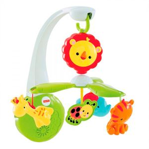 Fisher-Price-Mobile-Crescendo-Comigo---Mattel