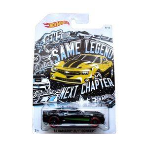 Hot-Wheels-50-anos-12-Camaro-ZL1-Concept---Mattel