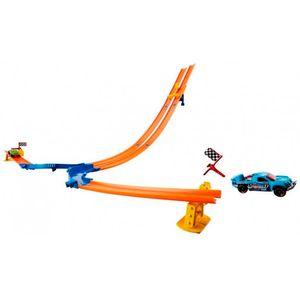 Hot-Wheels-Pista-Corrida-Queda-Dupla---Mattel