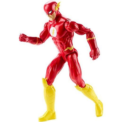 Liga-da-Justica-The-Flash---Mattel