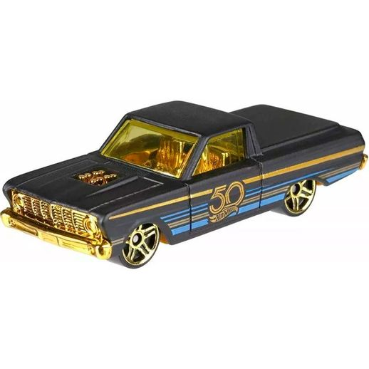 Hot-Wheels-50-anos-Ford-Ranchero---Mattel