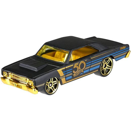 Hot-Wheels-50-anos-Dodge-Dart---Mattel