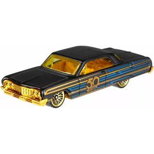 Hot-Wheels-50-anos-Impala---Mattel