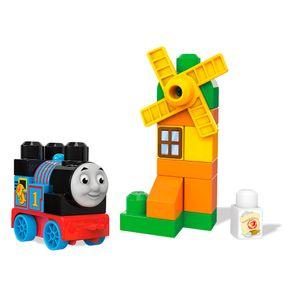 Mega-Bloks-Thomas-e-seus-Amigos-Thomas-no-Moinho---Mattel