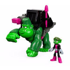 Imaginext-Basico-Jovens-Titas-Mutano---Mattel