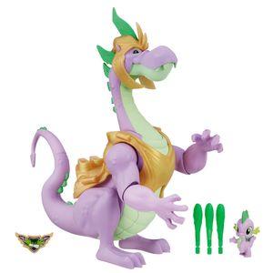 Conjunto-My-Little-Pony-Dragao-Spike---Hasbro