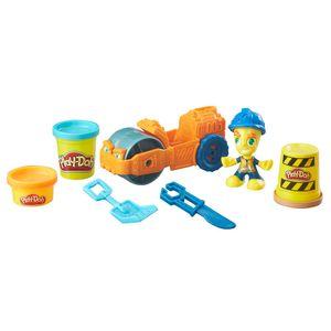 Conjunto-Play-Doh-Town-Rolo-Compressor---Hasbro