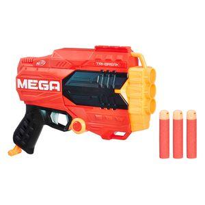 Lancador-de-Dardos-Nerf-N-Strike-Mega-Tri-Break---Hasbro