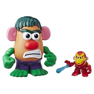 Playskool-Mister-Potato-Head-Agentes-Especiais-Marvel---Hasbro