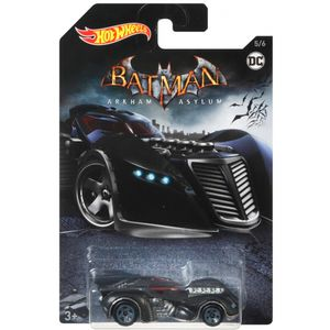 Hot-Wheels-Batman-Arkham-Asylum---Mattel