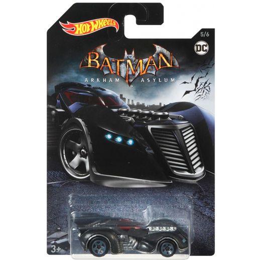 Hot-Wheels-Batman-Arkham-Asylum---Mattel