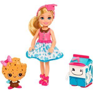 BarbieFantasiaChelseaeAmigasMattel