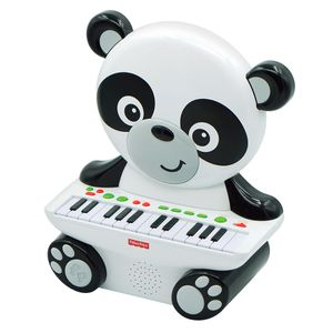 Fisher-Price-Teclado-Panda-25-Teclas---Fun-Divirta-se