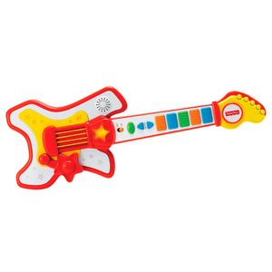 Fisher-Price-Guitarra-Rockstar---Fun-Divirta-se