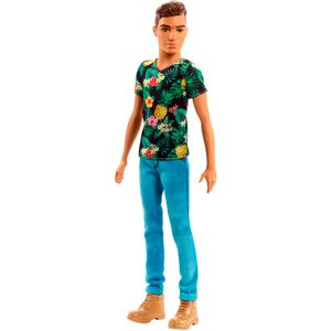 Boneco-Ken-Fashionistas-Tropical-Vibes---Mattel