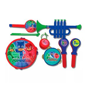 Playset-Musical-PJ-Masks---Candide