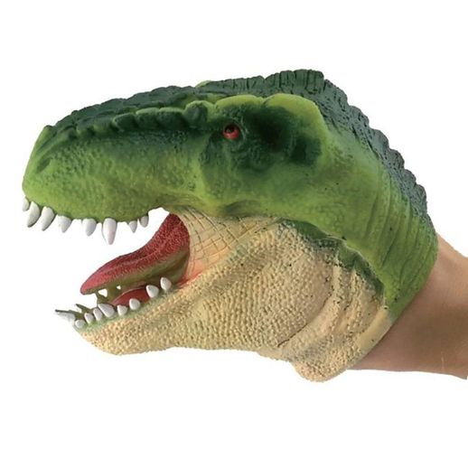 Dino-Fantoche-Verde---DTC