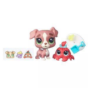 Littlest-Pet-Shop-Calla-Boxton-e-Blossom-Clawson---Hasbro