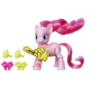 Mini-Figura-Articulada-My-Little-Pony-Explore-Equestria-Pinkie-Pie---Hasbro