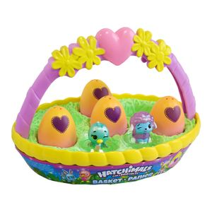 Hatchimals-Collegtibles-Cestinha---Sunny