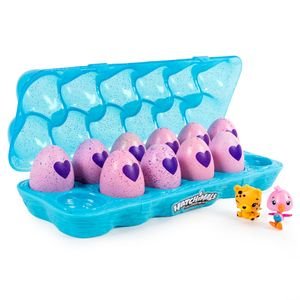 Hatchimals-Collegtibles-Ovos---Sunny