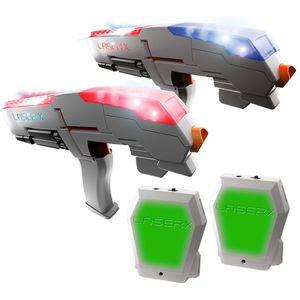 Lancadores-Laser-x---Sunny