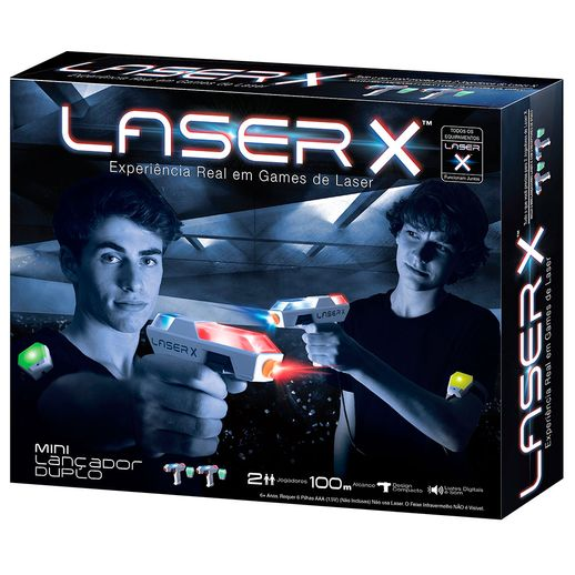 Lancador-Laser-X-Mini-Duplo---Sunny