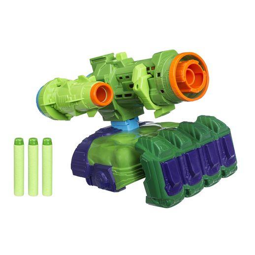 Lancador-Nerf-Vingadores-Guerra-Infinita-Hulk---Hasbro