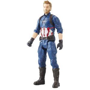 Boneco-Avengers-Titan-Hero-Capitao-America---Hasbro