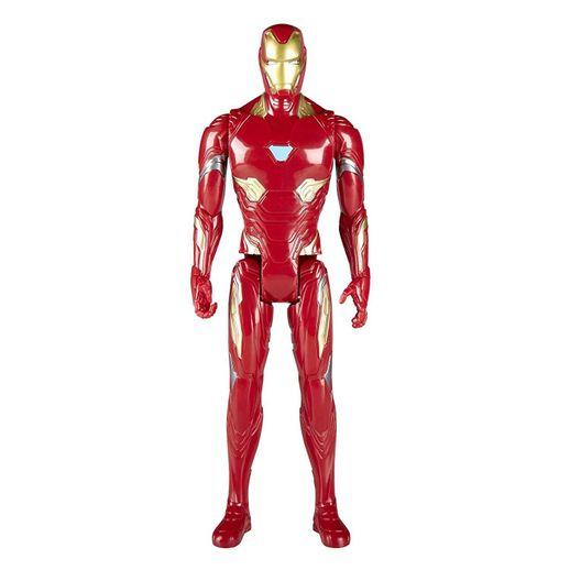 Boneco-Avengers-Titan-Hero-Homem-de-Ferro---Hasbro