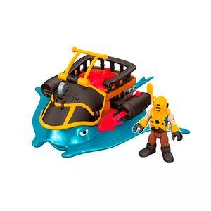 Imaginext-Capitao-Nemo-e-Stingray---Mattel