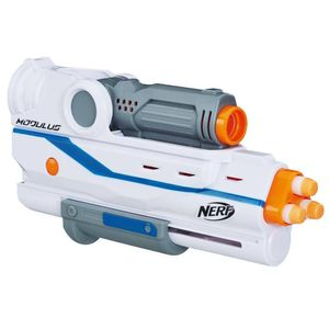Tubo-Barrel-Mediator-Modulus-Nerf---Hasbro
