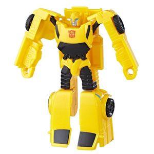 Transformers-Authentics-Bumblebee---Hasbro