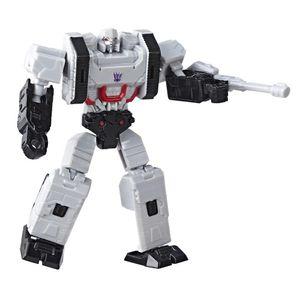 Transformers-Authentics-Megatron---Hasbro