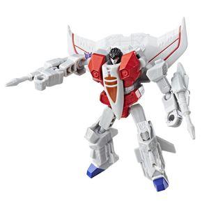 Transformers-Authentics-Starscream---Hasbro