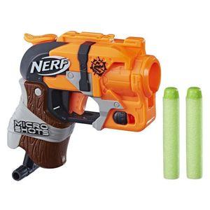 Lancador-Nerf-Hammershot-Microshots---Hasbro