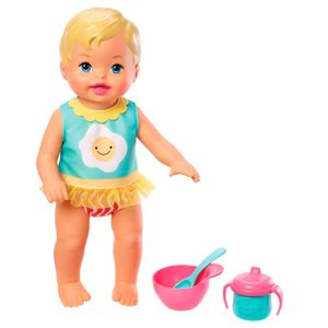Little-Mommy-Momentos-Bebe-Hora-do-Cafe-da-Manha---Mattel