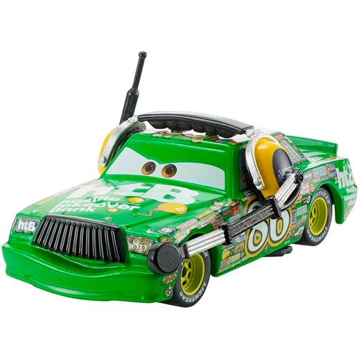 Veiculo-Carros-3-Chick-Hicks---Mattel