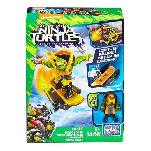 Mega-Bloks-Tartarugas-Ninja-Mikey---Mattel