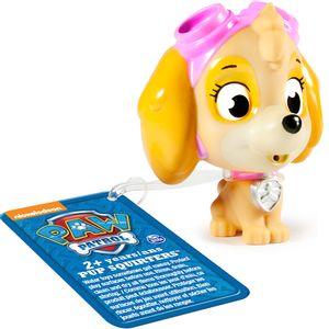 Patrulha-Canina-Figura-de-3-Polegadas-Skye---Sunny