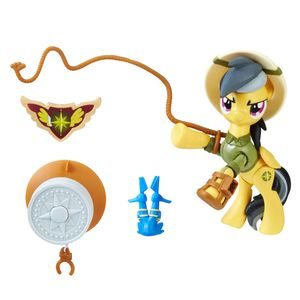 My-Little-Pony-Guardioes-da-Harmonia-Wonderbolts-Daring-Do---Hasbro