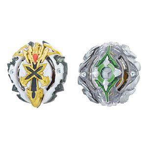 Beyblade-Burst-Evolution-Dual-Xcalius-X2---Yegdrion-Y2---Hasbro