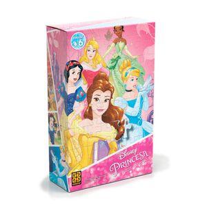 Puzzle-100-pecas-Princesas---Grow