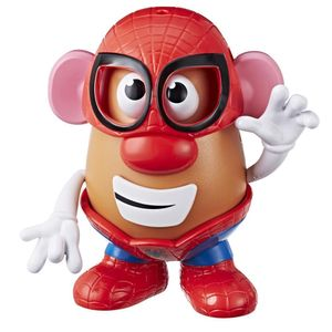 Playskool-Mister-Potato-Head-Homem-Aranha---Hasbro