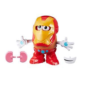 Playskool-Mister-Potato-Head-Homem-de-Ferro---Hasbro