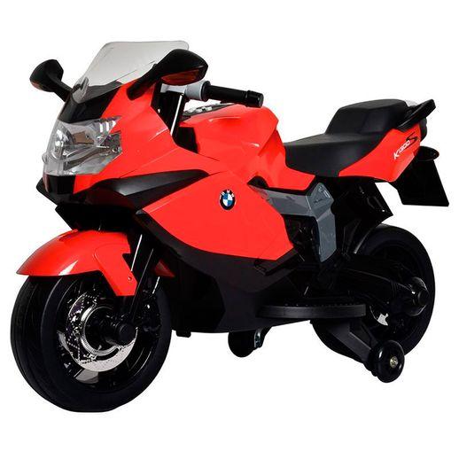 Moto-BMW-K1300-Vermelha---Bandeirante