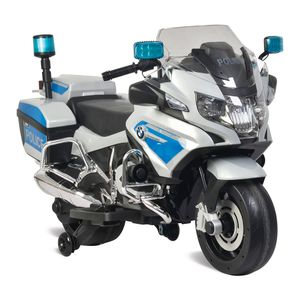 Moto-Policia-BMW-Eletrica-12V---Bandeirante